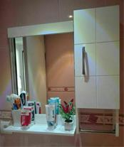 سرویس آیینه ودستشویی