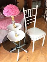 کرایه ظروف - میز و صندلی