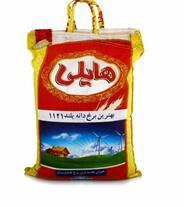 فروش برنج خارجی