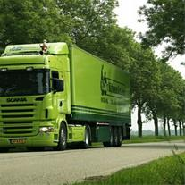 شرکت حمل و نقل و باربری