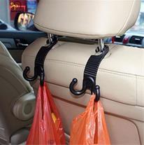 گیره ی آویز پشت صندلی ماشین