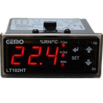 فروش کنترلر دما و رطوبت LT102HT