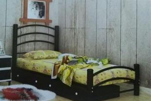 بورس انواع سرویس خواب فلزی