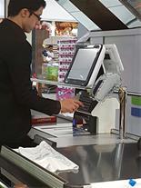 فروش قویترین نرم افزار حسابداری سوپرمارکت