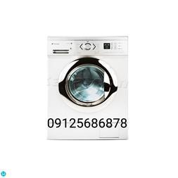 تعمیرات ماشین لباسشویی - نمایندگی مجاز مرکزی - 1