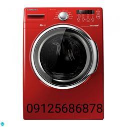 نمایندگی ماشین لباسشویی ال جی - 1