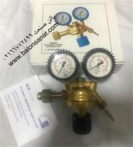 مانومتر ارگون وco2 ای سی ایتالیا AC