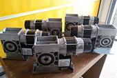 فروش موتور های صنعتی