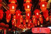 تور پکن | شانگهای | هانگژو
