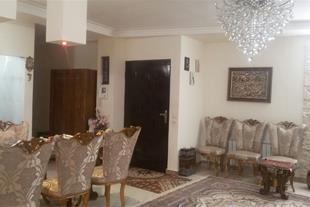 فروش فوری آپارتمان 92 متری در اسپه کلا آمل