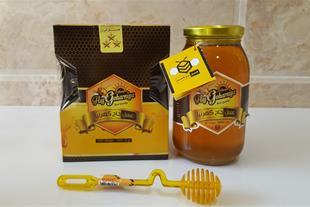عسل 1000 گرمی شهد طبی