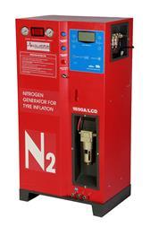 فروش دستگاه باد نیتروژن - 1