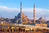 بلیط و رزرواسیون هتل استانبول ویژه 18 اسفند