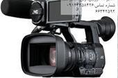 تعمیر انواع دوربین فیلمبرداری