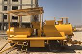 فروش دستگاه فوم بتن با موتور پر قدرت هیوندا