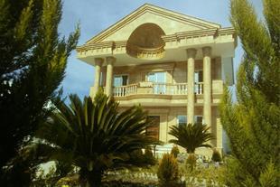 ویلا 500متری سعادت آباد شهرکی سند دار