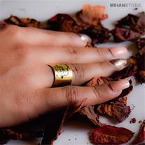 فروش انگشتر طرح عشق در کرج