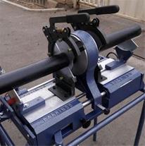 دستگاه جوش فاضلابی (رومیزی - کارگاهی)
