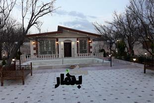 باغ ویلای 850 متری در کردزار شهریار