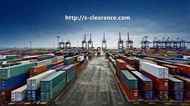 صادرات ، واردات و ترخیص کالا - 1