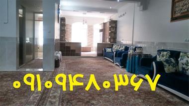 اجاره آپارتمان مبله در یزد روزانه ، هفتگی ، ماهانه - 1