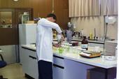 لوازم آزمایشگاهی کارخانه لواشک -بسته بندی غذایی