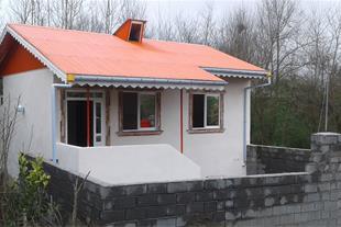 فروش خانه روستایی 180متر مربع 60متر بنا
