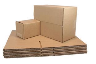 تولید کارتن و جعبه ی مقوایی - ساخت کارتن میوه