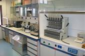 تجهیز کامل آزمایشگاه کارخانه برنج