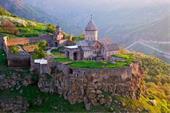 بلیط و رزرواسیون هتل تور ارمنستان ویژه نوروز 97