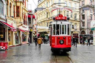 بلیط و رزرواسیون هتل تور استانبول ویژه نوروز 97