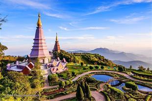 تور ترکیبی تایلند ویژه نوروز 97