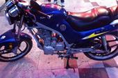 فروش موتورسیکلت احسان 200 مدل90 مدارک کامل