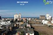 فروش اپارتمان ساحلی دید به دریا سرخرود مبله