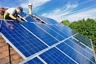 فروش و اجرای پنل خورشیدی در گرگان