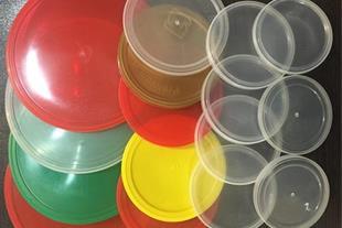 درب پلاستیکی - درب آسان باز شو - درب پلاستیگی قوطی
