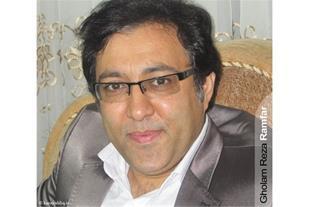 غلامرضا رامفر مشاور و روان شناس در کرج و البرز