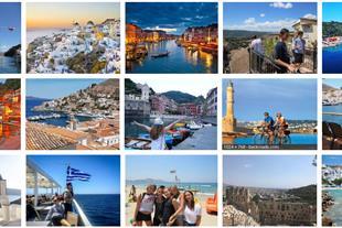 تور یونان ایتالیا