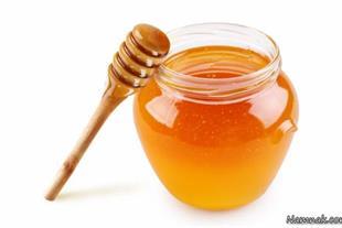 فروش عمده عسل طبیعی نفیس