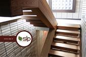 فروش چوب نما ساختمان - قیمت ترموود slp فنلاند
