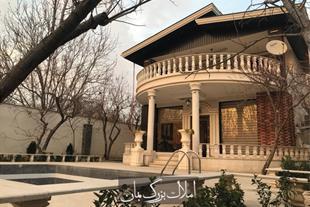 خرید و فروش باغ ویلا در ملارد کد 823