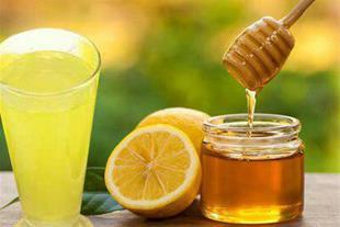 عسل طبیعی نفیس با آبلیمو طبیعی معجزه می کنند.