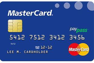 مستر کارت شارژی - مستر کارت هدیه مجازی