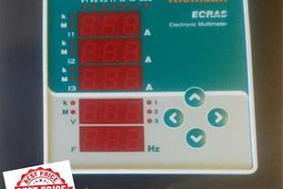 فروش فوق العاده مولتی متر ECRAS – VCF 100