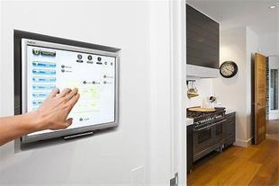 طراحی و اجرای برق ساختمان و خانه هوشمند