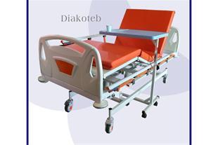 فروش انواع تجهیزات نگهداری بیمار