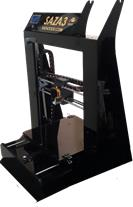 وفاتوس ارائه دهنده خدمات پرینتر های سه بعدی مشهد