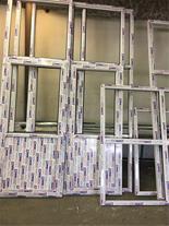 تعویض پنجره های قدیمی با پنجره upvc