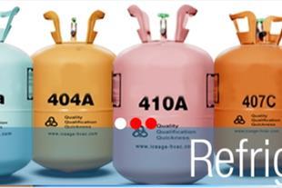 فروش گاز 410