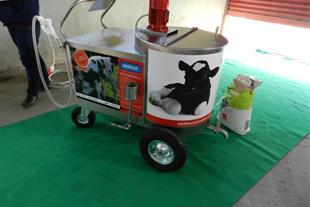 دستگاه پاستوریزاسیون شیر برای تغذیه